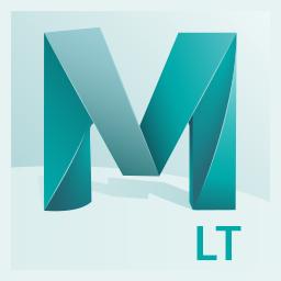 Autodesk Maya LT 2017中文破解版【含注册机】