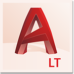Autodesk AutoCAD LT 2013中文破解版