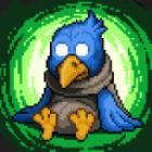 幸福的蓝鸟(Bluebird of Happiness)