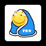 披着被子的滑稽表情包app