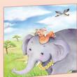 疯狂的土豆大象的女儿读后感免费版