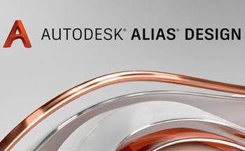 Autodesk Alias Design版本大全