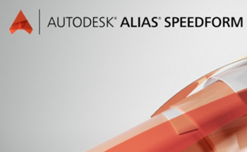 Autodes Alias speedform版本大全