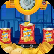 薯片薯片厂手机版游戏1.0.1安卓版