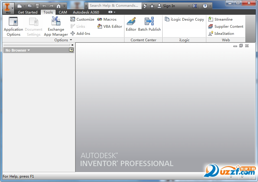 Autodesk Inventor HSM Pro 2016破解版截图2