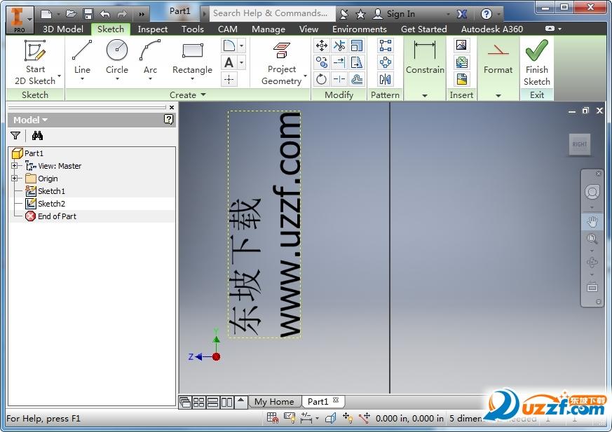 Autodesk2016系列通用注册机截图0