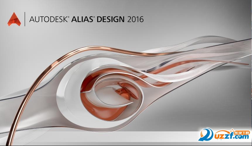 Autodesk Alias Design 2016 mac破解版截图0