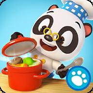 熊猫博士餐厅3无限星星金币版