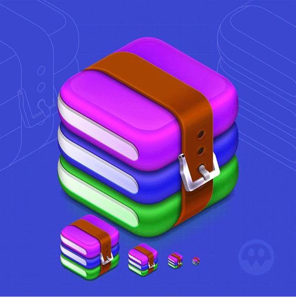 WinRAR 5.60 Beta1【32位/64位】