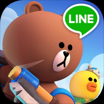 LINE熊大王国手游