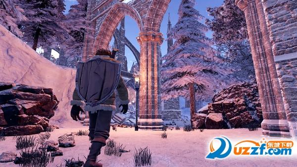 追击野兽Beast Quest游戏截图3