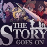 故事在继续The Story Goes On中文版免安装版