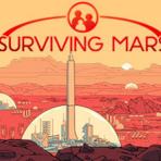 火星求生Surviving Mars免安装版3dm硬盘版