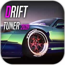 漂移�{�C器2019(Drift Tuner 2019)1.0.9 安卓版