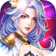 奇迹纪元神战ios版1.0 苹果版