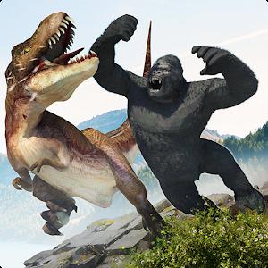 恐龙猎人2018手游1.1最新版