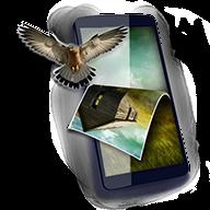 3d视差壁纸启动器app9.9.9安卓中文版