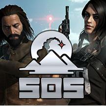 SOS大逃杀电脑版steam版