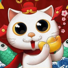 360区块链养猫app