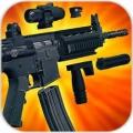 枪械武器组装模拟游戏