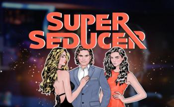 超级情圣Super Seducer游戏合集