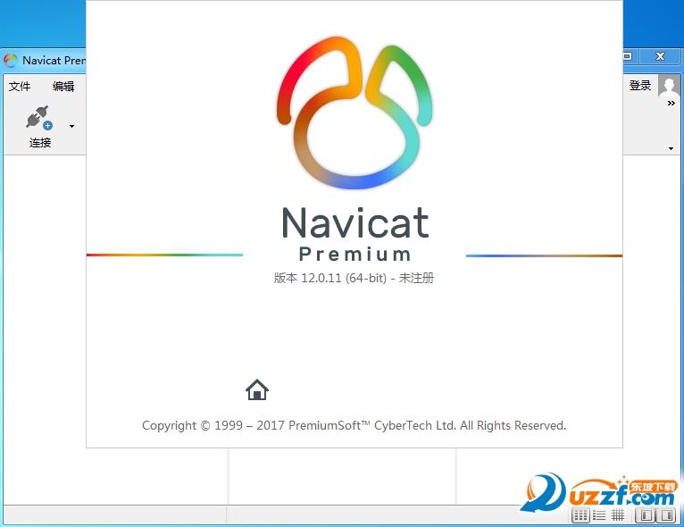数据库管理Premium 12中文完整版截图1