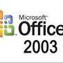 微软 Office 2003
