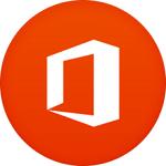 Microsoft office 2013中文破解版