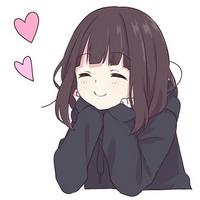 Menhera chan表情包完整版汉化+日文版【共242张】