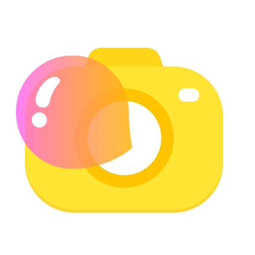 bubble camera软件