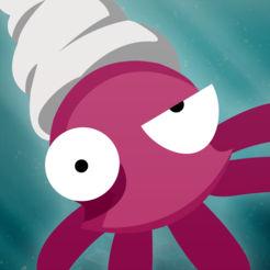 愤怒的章鱼(Octopuzzle)1.0 安卓正式版