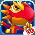 斗龙战士3D最新版1.0.3 官方安卓版