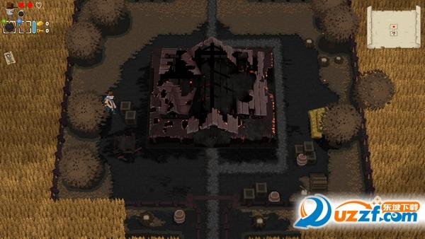 Bombslinger游戏截图0