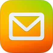 QQ邮箱iPhone版5.5.0官
