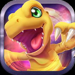 数码兽逆袭手游苹果版1.1.0 ios版