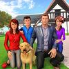 快乐家庭宠物狗模拟器