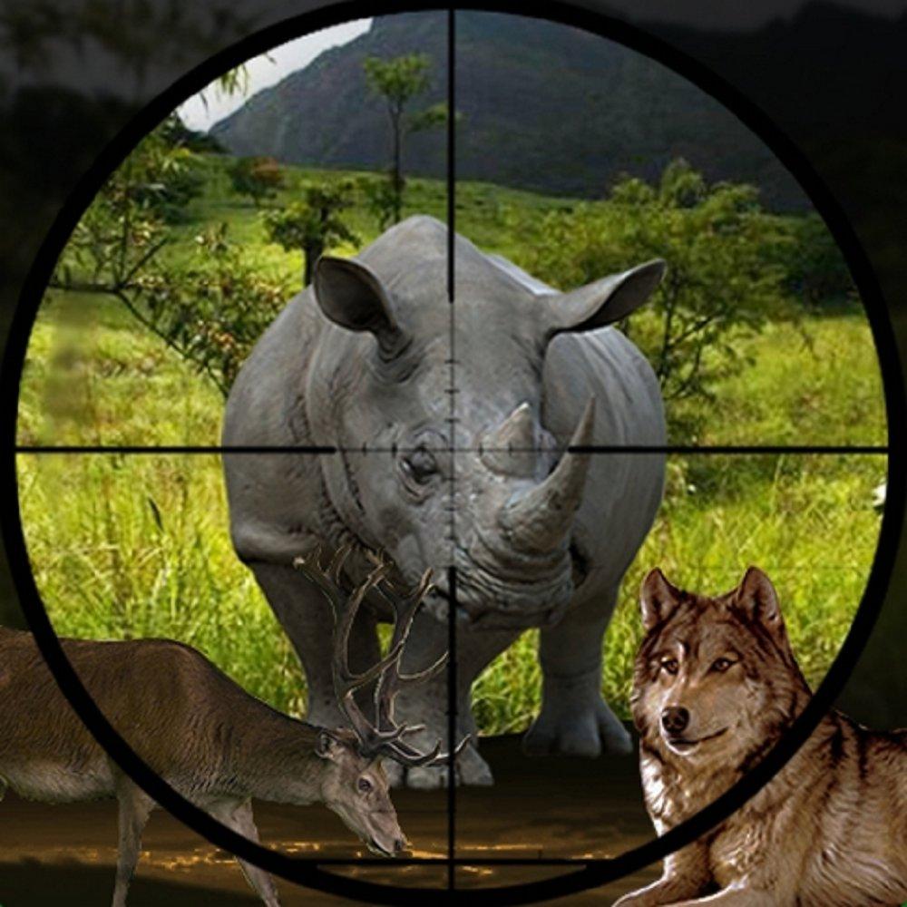 单机农场动物狙击手游