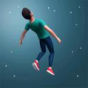 跑酷飞行2手游1.01 安卓最新版