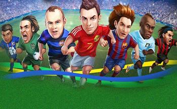 手游足球游戏哪个好玩