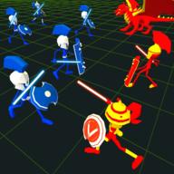 星球大战火柴战士手游2.0安卓版