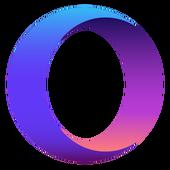 Opera Touch手�C�g�[器