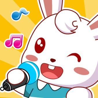 兔小贝儿歌大全介绍 小孩子喜欢看的兔小贝儿歌,以可爱温柔的色彩让