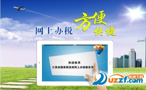 江西省电子税务局小助手截图1