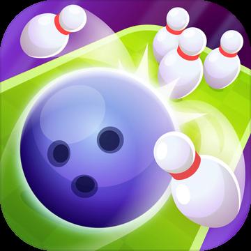 Pocket Bowling游戏ios