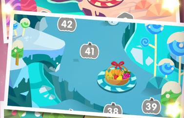 布布合丁丁游戏特色 1,简单有趣的游戏玩法 2,q萌可爱风格的画面
