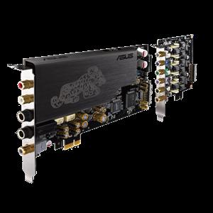 华硕 Essence STX II 7.1 声卡驱动