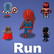 奔跑冒险(Run Adventure)