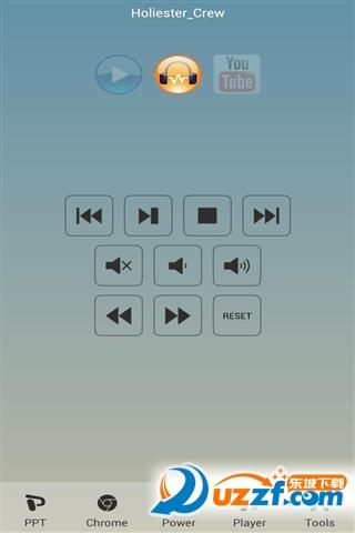 它可以控制键盘,鼠标,浏览器,ppt,音乐和小部件,最特别的是,它支持多