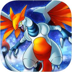 梦幻铁拳手游正式版1.1 苹果版