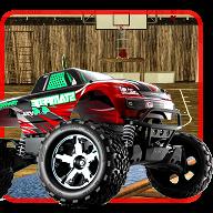 玩具怪兽卡车游戏
